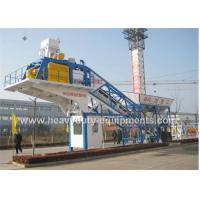 Buy cheap Hongda HZS/HLS90 of Concrete Mixing Plants having the 105kw power product