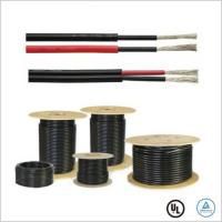 China 6mm Solar Cable Wire / Photovoltaic Wire For Solar Panels Interconnecting on sale