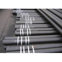Buy cheap Round Galvanized Seamless Steel Pipe , T9 / T11 Stainless Steel Custome Tubing product