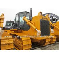 Buy cheap Shantui bulldozer SD22 equipped with Cummins NT855-C280S10 engine product