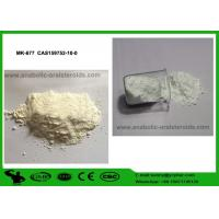 Buy cheap Nutrobal Sarms Raw Powder  MK-677 CAS159752-10-0  for Lean Muscle Mass product