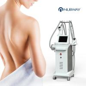 Buy cheap Hot sale roller massage vacuum rf cavitation Velashape machine body shaper slimming product