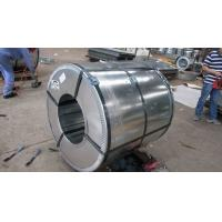Buy cheap Hot Dipped Galvanized Steel Coils , SGCC(SGCH) / ASTM A653 / DX51D product