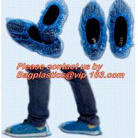 Buy cheap MEDICAL DISPOSABLES PRODUCTS,PE CPE DISPOSABLES SHOES COVERS,HEAD NURSECAP,NITRILE PVC LATEX GLOVES,BED COVER BAGEASE PA product