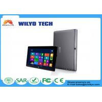 Buy cheap 10 Inch Windows 10 OS Rugged Tablet Computer Quad Core 8.5mm Rugged Notebooks product