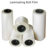 Buy cheap Laminating Pouch/Roll Film product