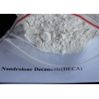 Buy cheap Deca Steroids Injection Powder CAS 360-70-3 White Nandrolone Decanoate Steroid product