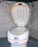 Computerized Steam Capsule/SPA Capsule/slimming capsule