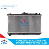 Buy cheap 2014 Mazda Plastic Aluminum Auto Radiators Of Miata Mx-5'99-04 Mt / Car Condenser from wholesalers