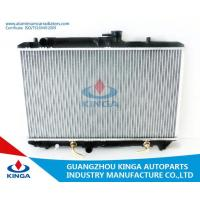 Buy cheap Cooling System Aluminum Suzuki Radiator for GAKTUS WAGON G15 ' 96 - 02 product