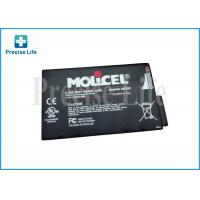 Buy cheap Molicel ME202C Patient Monitor Parts 989803170371 battery for Philips VS3 11.1V 7.2Ah product