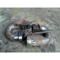 Buy cheap Alloy Anchor Chain Shackle , Marine Kenter Joining Shackle 12.5-162mm Size product