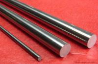 China Bright / Polishing Stainless Round Bar 201 Stainless Steel Round Rod For Tableware on sale