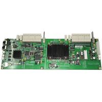 Buy cheap Industrial Control Double Sided Pcb Board product