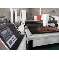 Buy cheap Bench Type CNC Plasma Cutting Machine Metal Plasma Cutter For Mild Steel With HPR 130 XD product