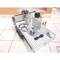 China Hot sell AMAN3040 metal cnc router wholesale