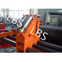 Buy cheap Large-Scale Manufacturing Hydraulic & Electric Winch Design with lebus grooving spooling Device product