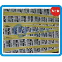 Buy cheap Delicate Easy Shredding Stickers , Laminate Pantone 3 Dimensional Stickers product