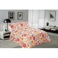 Quality Attractive Cover Designer Quilt Covers Soft Touch With Needle Punched Technics for sale