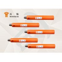 Buy cheap Precise Mechanical Processing Dth Hammer Drilling High Speed Mission Shank product