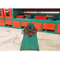 Buy cheap Automatic Straight Line Wire Drawing Machine For Low Carbon / Stainless Steel Wire product