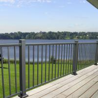 Buy cheap High Quality Aluminium Stair Handrail Balcony Railings Balustrades Stainless Steel Railings Philippines product