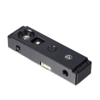 Buy cheap M3 Binocular ROHS Face Recognition Camera Module 850nm VCSEL product