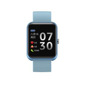 Buy cheap SMS Reminder 170mAh Sleep Tracking Smart Watches product
