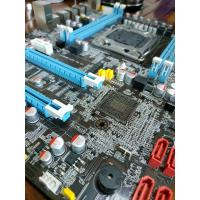 Buy cheap SMT Quick Turn Mainboard Prototype PCB Assembly , Multilayer Circuit Board product