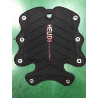 Buy cheap Nylon Backplate Backpad Hardware With Bookscrews For Scuba Diving Stainless Steel product