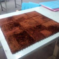 China New design Carpet Tiles used for pet and living room, bed room , kids room outdoor on sale
