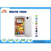 Buy cheap White 6.0 Inch Android phone 6.5 Inch Quad Core 16gb Android 4.2 3g Tablet U650 product