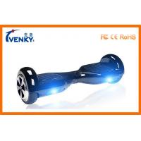 Buy cheap 4.4Ah 500W Hoverboard 20KM distance Self Balancing Scooter With Speakers product