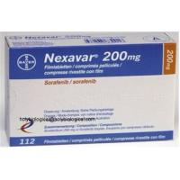 Buy cheap Anti-cancer Pharmaceuticals White Powder Inhibitor Drug Nexavar Sorafenib Tosylate product