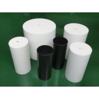 Buy cheap Molded PTFE Teflon Rod product