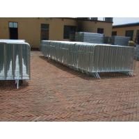temporary construction fence manufacturer