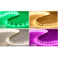 Buy cheap 30pcs SMD5050 LED Flexiable Strips  IP20 DC12V white color 6000K 7.2W product