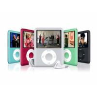 Buy cheap 3rd Generation Nano MP4 Player from wholesalers