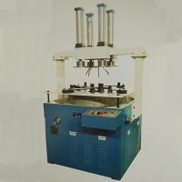 Buy cheap Cylinder pressurizing precision single sided lapping machine KS-DM810 for hydraulic components, automotive steering pump product