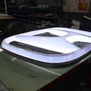 Buy cheap Car Logo Sign Maker Plastic Chrome Dealership Advertising Diy Chinese Car Logo product