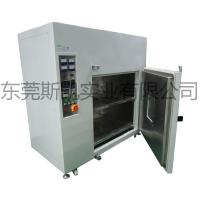 China High Temperature Environmental Test Chamber 800L Aging Oven With Glass View Window on sale