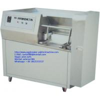 Buy cheap Cheese Dicing Machine product
