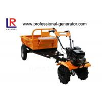 Buy cheap 13HP Mini Cultivator with optional trailer product