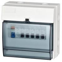 Buy cheap Clear Cover Switch Box/Electric Box product