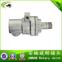 Buy cheap High temperature steam hot oil rotary union for textile printing and dyeing product
