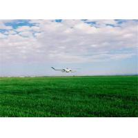Buy cheap 15 Liter Pesticide Payload 5-6 Meters Spraying Width Coverage Precision AG UAV with 4 Nozzles Gasoline Powered System product