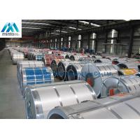 China ASTM JIS GB AISI Pre Painted Aluminium Coil For ACP Wall Cladding Panel on sale