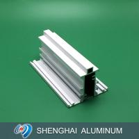 Buy cheap Nigeria Aluminium Profiles Window and Door System, Best Price High Quality! product