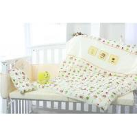 Buy cheap Little Lady Bug Baby Bedding product