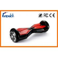 Buy cheap Pink 2 Wheel Hoverboard , Standing kids electric scooter board product